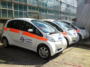 car fleet livery